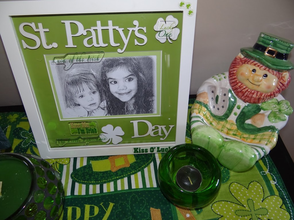 March Singing Time Ideas St. Patrick's Day